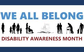 Disability Awareness 2021