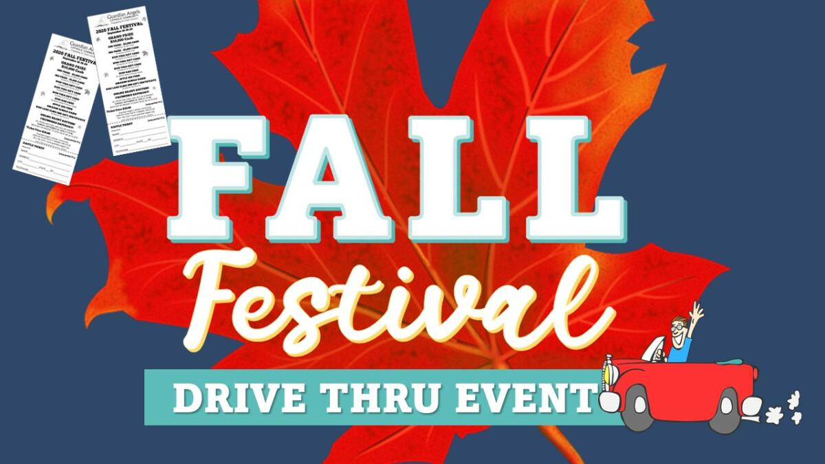 Fall Festival Big Ticket Distribution- Curbside