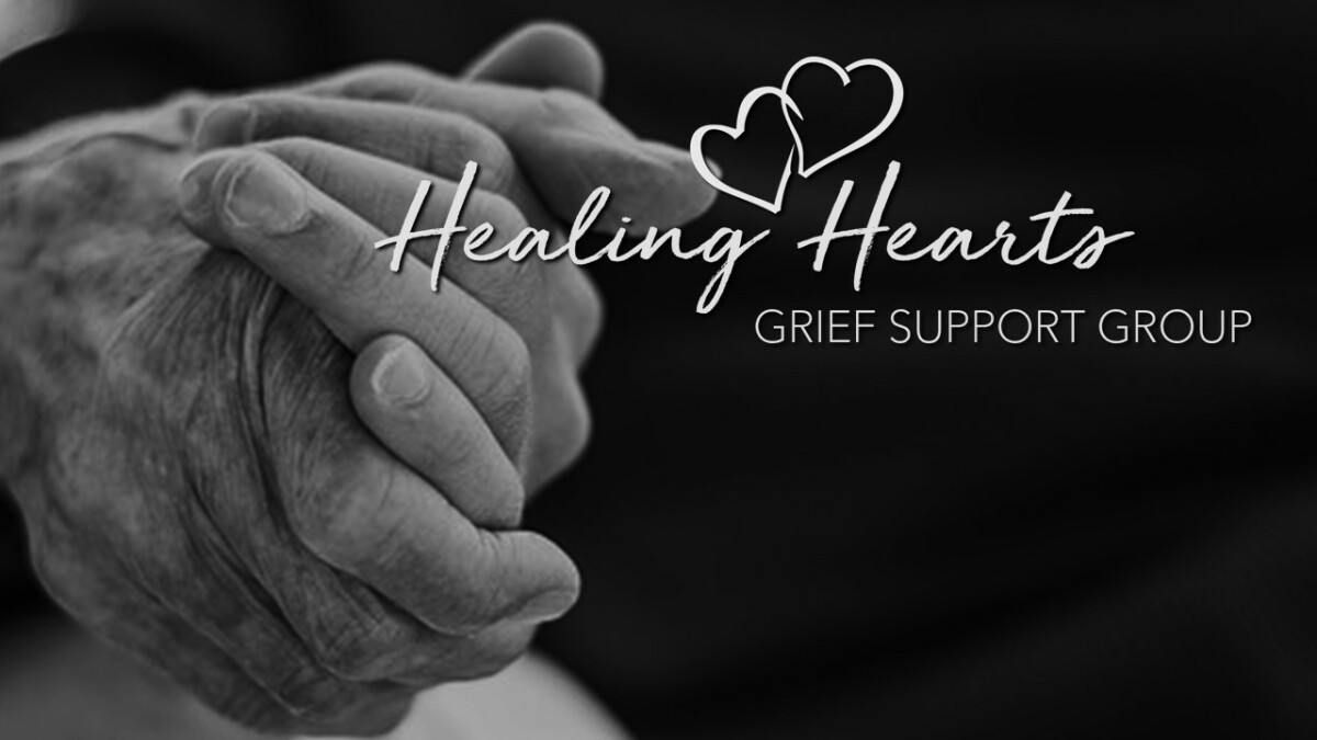 Healing Hearts Grief Support