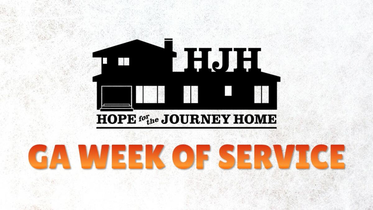 HJH - Week of Service